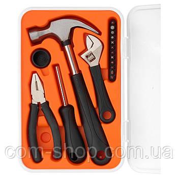 Набор ручных инструментов IKEA автомобильный для дома, 17 шт