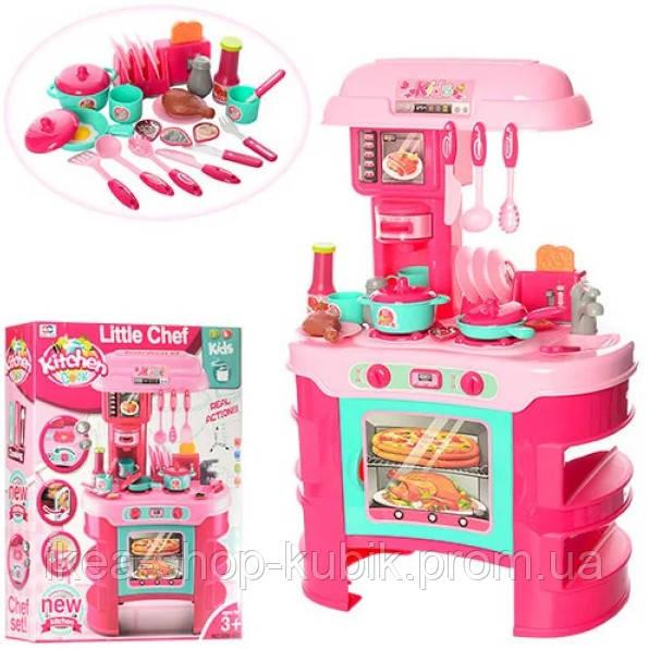 Игровой набор Кухня 008-908