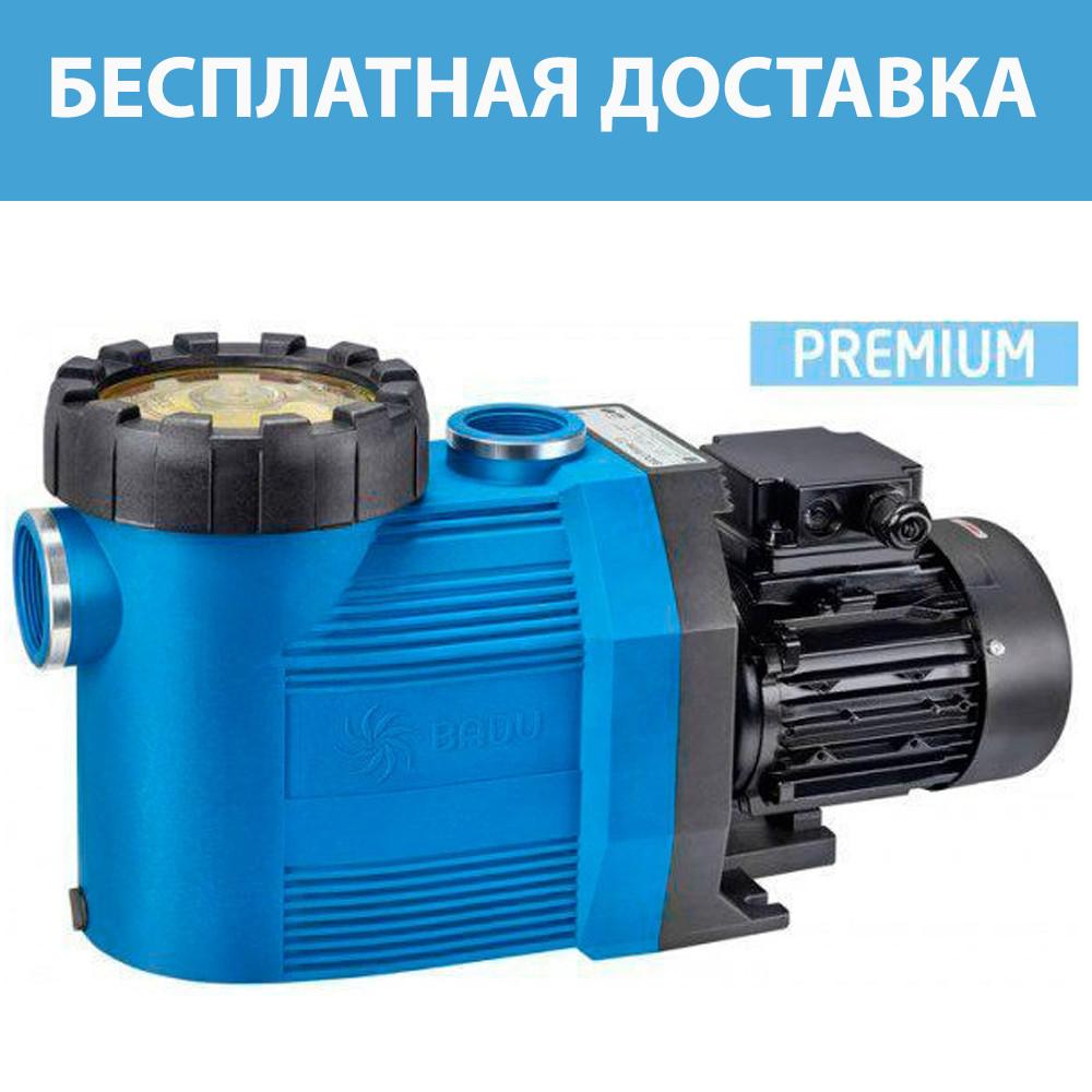 Насос для бассейна Speck Badu Prime 20 (20 м³/час) 400В