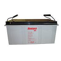 Стационарная аккумуляторная батарея Ventura VG 12-200