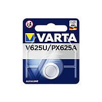 Батарейка Varta V625U (R9/РЦ-53), фото 1