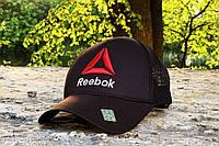 Кепка Reebok classic black