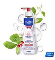 Очищающая жидкость для кожи Mustela 300 мл