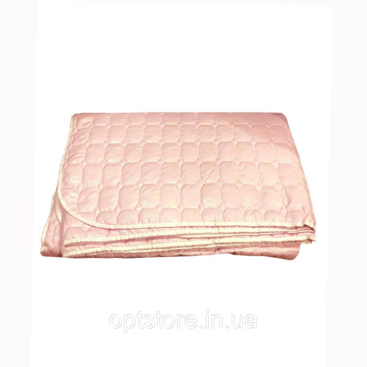 Бамбукове літній ковдра-покривало євро розмір 195/205 см