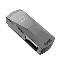 Флешка HOCO USB UD5 64GB, черная