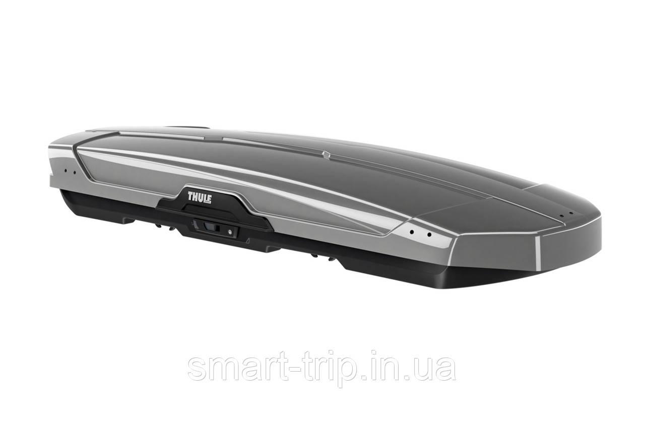 Бокс Thule Motion XT Alpine 450 л Titan серый 6295T