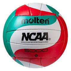 Мяч волейбольный Ronex ,Mikasa,Molten VQ5000