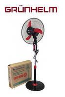 Вентилятор підлоговий Grunhelm GFS-4011
