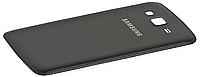 Samsung Galaxy Grand 2 G7102 Задняя крышка  черный, фото 1