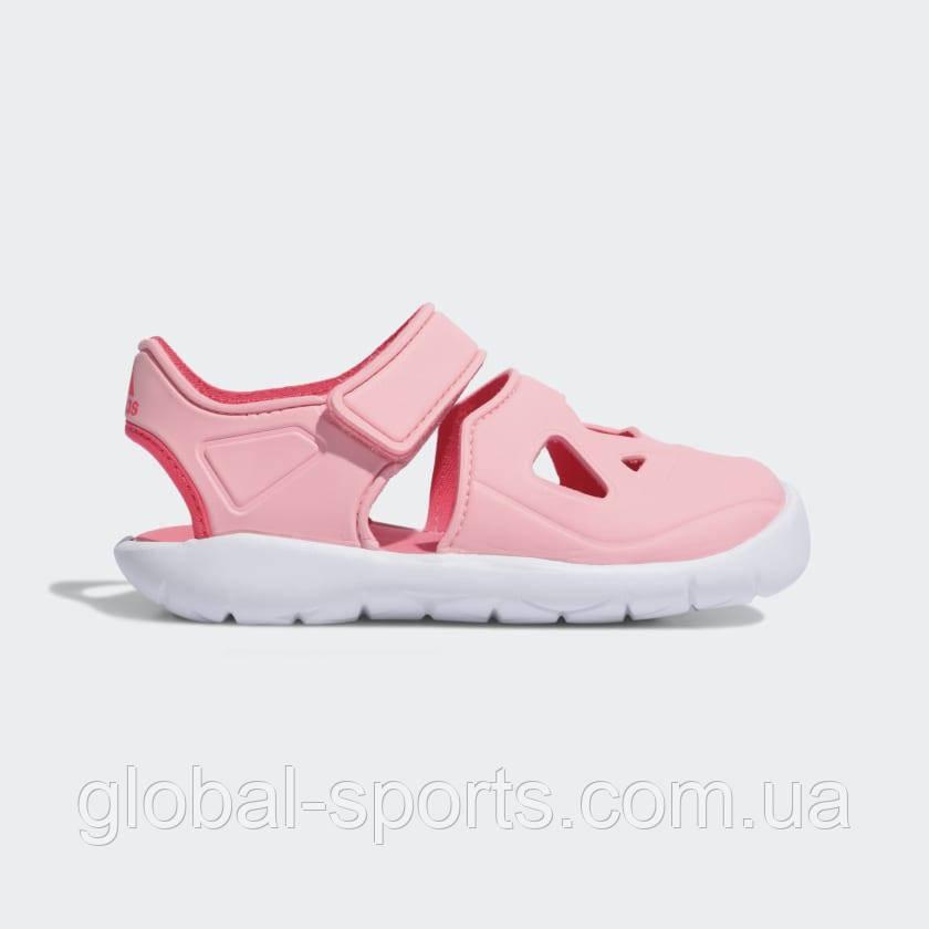 Детские сандалии Adidas FortaSwim 2.0 K (Артикул:EG6711)