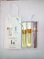 Подарочный набор парфюмерии Yves Saint Laurent L'Homme с феромонами