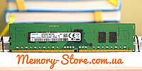 Оперативная память для сервера DDR4 8GB PC19200 (2400MHz) DIMM ECC Reg CL17, Samsung M393A1K43BB0-CRC0Q