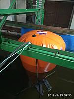 Водный мешок для тестирования нагрузки кранов WB 0.25T