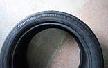 Шины б/у 245/45 R18 Continental ContiSportContact 3е, ранфлет, ЛЕТО, комплект, фото 9
