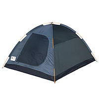 Палатка туристическая кемпинговая двухместная Styleberg 120х210х95 см