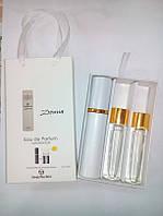 Подарочный набор парфюмерии Sergio Tacchini Donna с феромонами