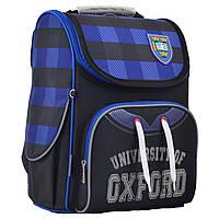 Рюкзак школьный каркасный YES H-11 Oxford (555130), фото 1