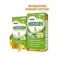 "1011_Годен_до_28.09.20 Nestle ЗГМ з.г.м. ""Нестожен 3""350гр"