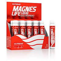 Magneslife ТМ Нутренд / Nutrend 10x25мл
