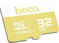 Карта памяти Hoco MicroSD 32GB Class 10