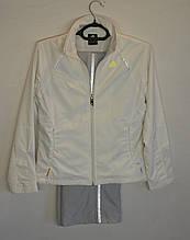 Женский летний спортивный костюм Adidas