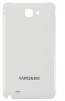 Samsung Galaxy Note N7000 I9220 Galaxy Note / N7000 Задняя крышка корпуса белый, фото 1
