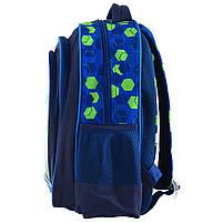 Рюкзак школьный 1 Вересня S-22 Football (556341), фото 2