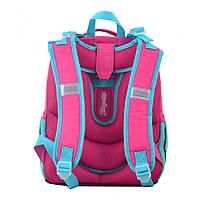 Рюкзак шкільний каркасний 1 Вересня H-25 Unicorn (555365), фото 3