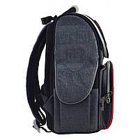 Рюкзак школьный каркасный YES Harvard (555138), фото 2
