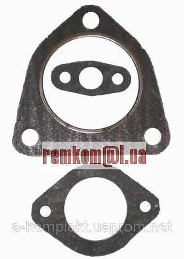Комплект прокладок подключения ТКР 8,5С1