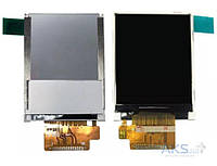 Дисплей (экран) для телефона Sigma mobile X-Treme PQ67 (copy)