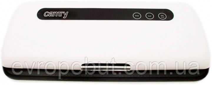 Вакуумный упаковщик Camry CR4470