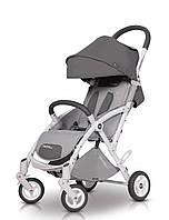 Детская прогулочная коляска EasyGo Minima Plus, графит (9362)