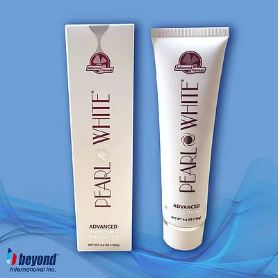 Відбілююча зубна паста Beyond Pearl White Advanced 120мл