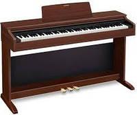 Фортепиано цифровое CASIO AP-270BNC7 (88 клавиш, коричневое)