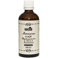 Массажное масло Cocos От растяжек с маслом шиповника 100 мл