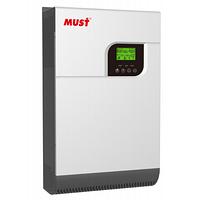 Инвертор автономный солнечный MUST 5KW PV18-5048 PK 5KVA/5KW 48V 60A для солнечных автономных станций