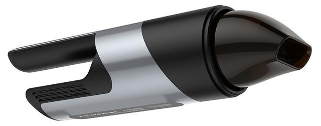Портативный автомобильный пылесос HOCO Azure PH16