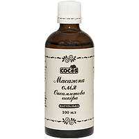 Масажна олія Cocos Оксамитна шкіра 100 мл