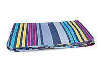 Одеяло-Покрывало полиэстер П-796 200х220 цветной