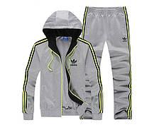 Мужской спортивный костюм Adidas, МБ-121-О, фото 1