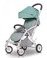 Детская прогулочная коляска EasyGo Minima Plus, мятная (9361)