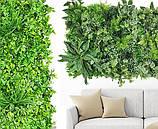 Искусственные растения , кусты , папоротники.