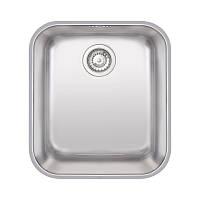 Кухонная мойка Apell Ferrara FE450UBC Brushed