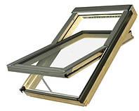 Мансардные окна FAKRO (ФАКРО) FTP-V U3 с электроуправлением