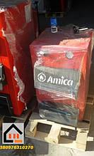 Амика Оптима (Amica Optima) модельный ряд 14, 18, кВт. Амика Оптима позиционируются как бытовые бюджетные котлы. Все котлы Амика производятся в Польше. Европейское качество, доступные цены!