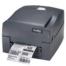 Термотрансферный принтер этикеток GoDEX G500