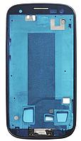 Samsung Galaxy S3 i9300 Корпус черный