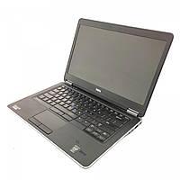 """Б/У Ноутбук Dell Latitude E7440 / 14 """" / Core i5 / 4 GB / 128 GB / Battery: No / Grade A-"""