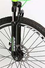 """Велосипед ARDIS Ezreal MTB 26"""" 19"""" Салатовый, фото 2"""